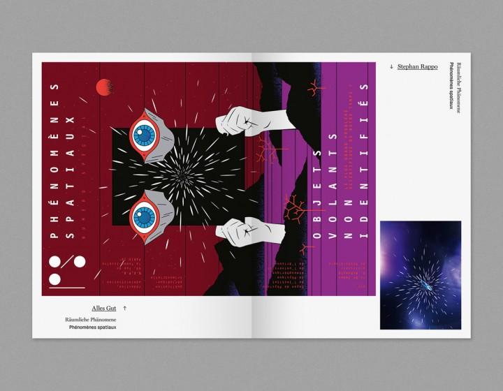 Soirée Graphique — 2013