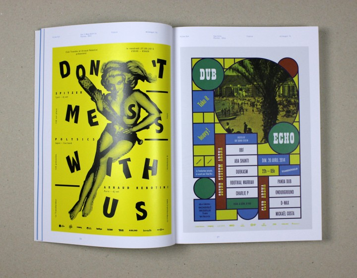Type Plus - Unit editions — 2014 — 2/3